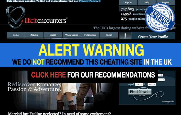 illicit encounters