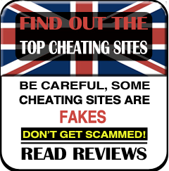 best cheating site