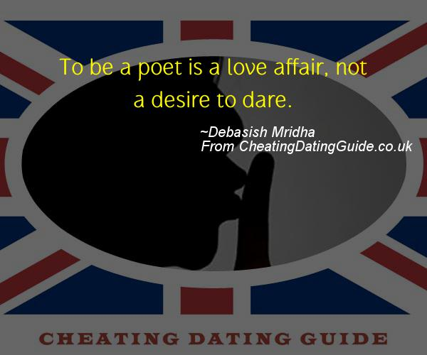 Cheating Quote - Debasish Mridha - Cheating Stories quote image